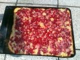 Ovocný táč recept