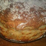 Irský chléb ze špaldové mouky recept