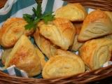 Kynutí sýroví šneci II. recept