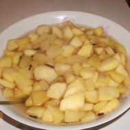 Voňavý jablečný kompot recept