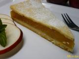 Šťavnaté jablečné řezy recept
