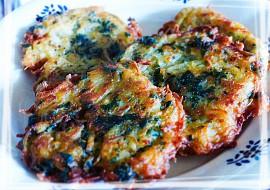 Frncábník (bramborák s kopřivami) recept