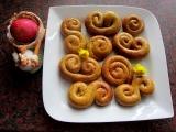Velikonoční celozrnné jidáše recept