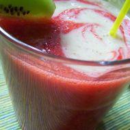 Ovocný mix se sektem recept