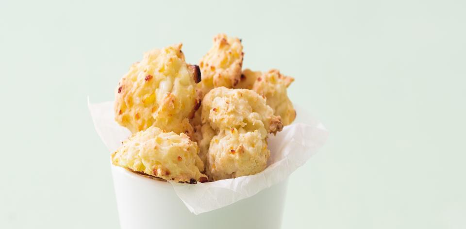 Slané sušenky