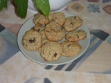 Cookies II recept