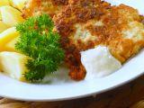 Květákové smaženky se sýrem recept