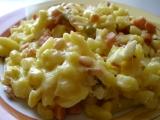 Francouzské brambory v mléce recept