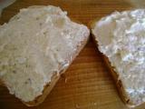 Sýrová pomazánka recept