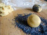 Makové sušenky recept