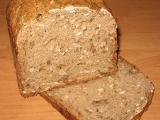 Olivový kváskový chléb recept