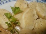 Sýrovo-bylinkové floky recept
