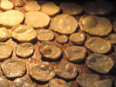 Myslivecké brambory jak je dělala babička