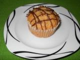Medovo  jablečné muffiny recept