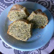 Maková bábovka  základ od Vitany recept