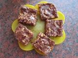 Dobrota z jablek a ořechů recept