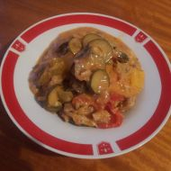 Ratatouille 1 recept
