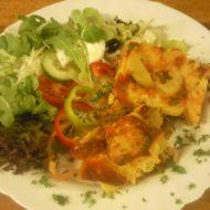 Musaka z masa a brambor recept