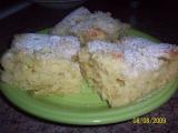 Můj fofr koláč recept