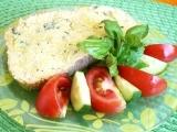 Tykvová pomazánka s bylinkami recept