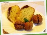 Bábovka s ořechy recept
