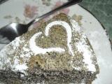 Makovec (Makový koláč) recept