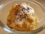 Osvěžující dýňová zmrzlina recept