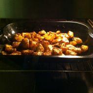 Americké brambory na český způsob recept