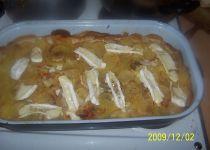 Bezlepkové bramboráčky s polentou recept