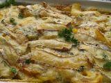 Sýrové brambory s kukuřicí recept
