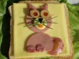Kočička recept