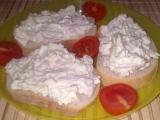 Šunko sýrová pomazánka recept