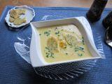 Rybí krémová polévka a la Frionor recept