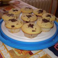 Muffiny s marmeládou recept