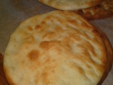 Italský chléb  focaccia recept