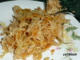 Pikantní čalamáda od babičky z Bulharska recept