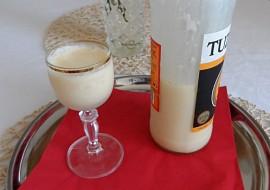 Domácí vaječný koňak recept