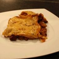 Lasagne Al Forno recept
