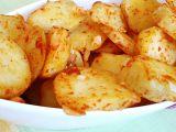 Brambory na paprice jako příloha recept
