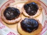 Bramborové placičky s povidly nebo marmeládou recept ...