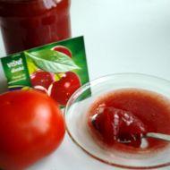 Ochucená rajčatová marmeláda recept