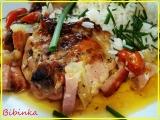 Prvomájové provensálské kuře recept