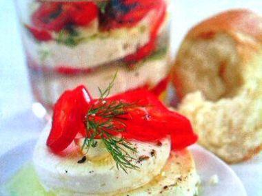 Naložený sýr