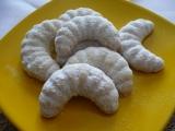 Vanilkové rohlíčky (bezlepkové) recept