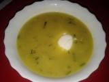 Porková polévka s kari recept