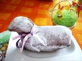 Osvědčený velikonoční ořechový beránek recept