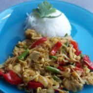 Kuřecí směs Chop Suey recept