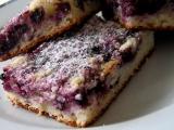 Jogurtový koláč recept