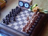 Šachy pro diabetika recept
