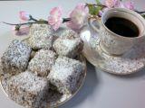 Kokosoví ježci  rychlovka recept